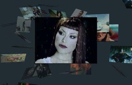 Interaktive Videoclips