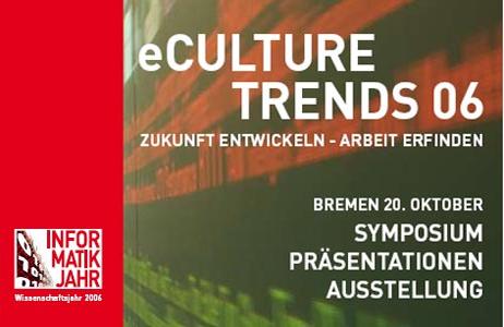 eCulture Trends